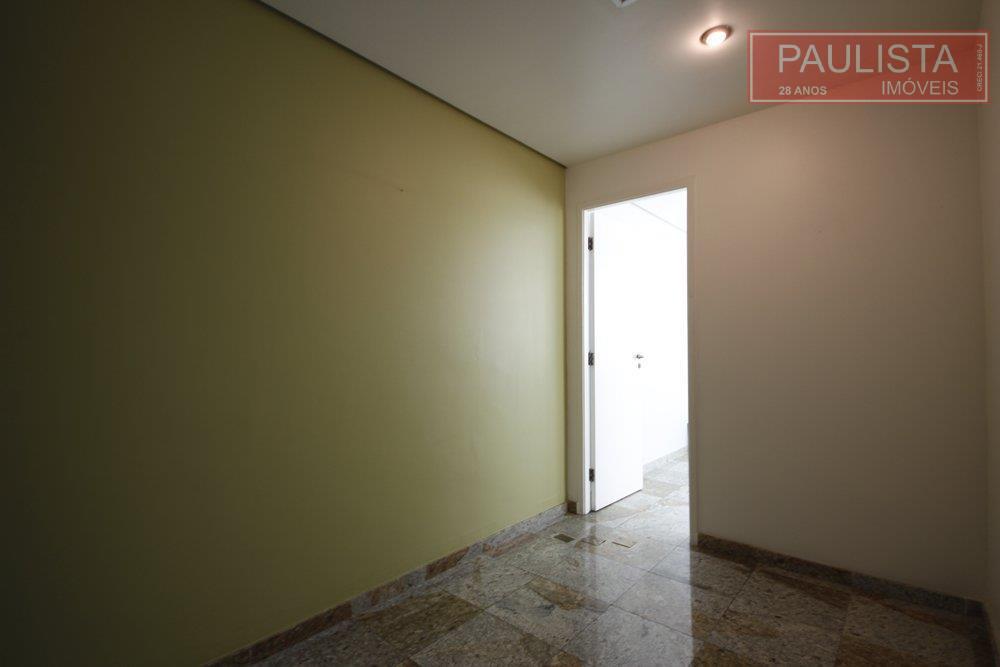 Paulista Imóveis - Sala, Vila Nova Conceição - Foto 6