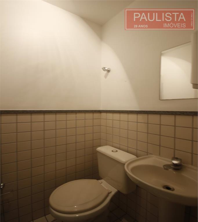 Paulista Imóveis - Sala, Vila Nova Conceição - Foto 8