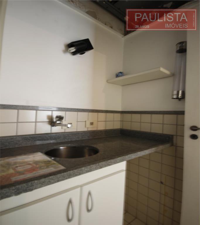 Paulista Imóveis - Sala, Vila Nova Conceição - Foto 9