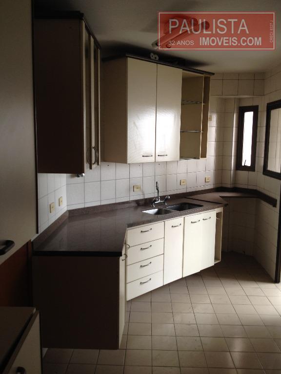 Apto 4 Dorm, Campo Belo, São Paulo (AP12994) - Foto 7