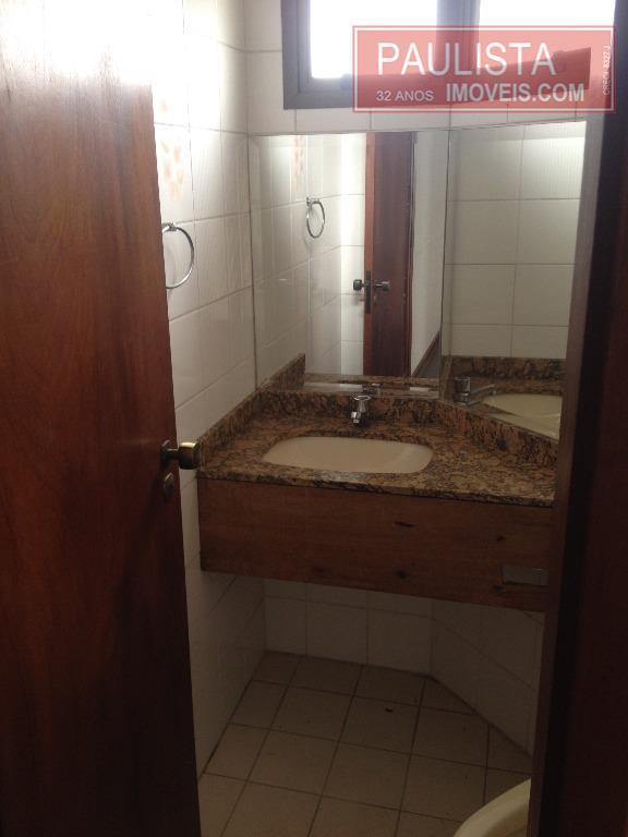 Apto 4 Dorm, Campo Belo, São Paulo (AP12994) - Foto 3