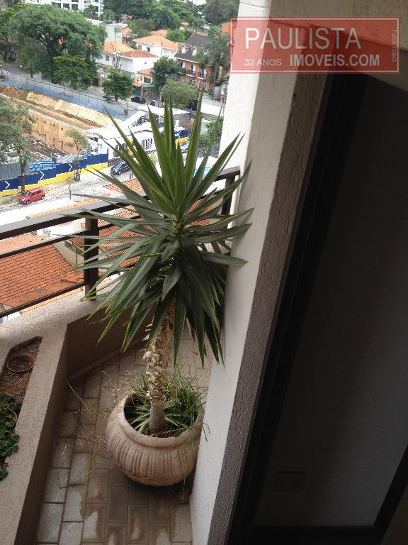 Apto 4 Dorm, Campo Belo, São Paulo (AP12994) - Foto 8