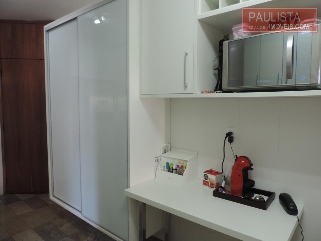 Apto 3 Dorm, Indianópolis, São Paulo (AP13095) - Foto 6