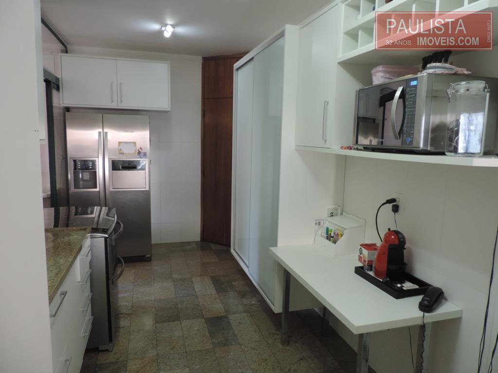 Apto 3 Dorm, Indianópolis, São Paulo (AP13095) - Foto 3