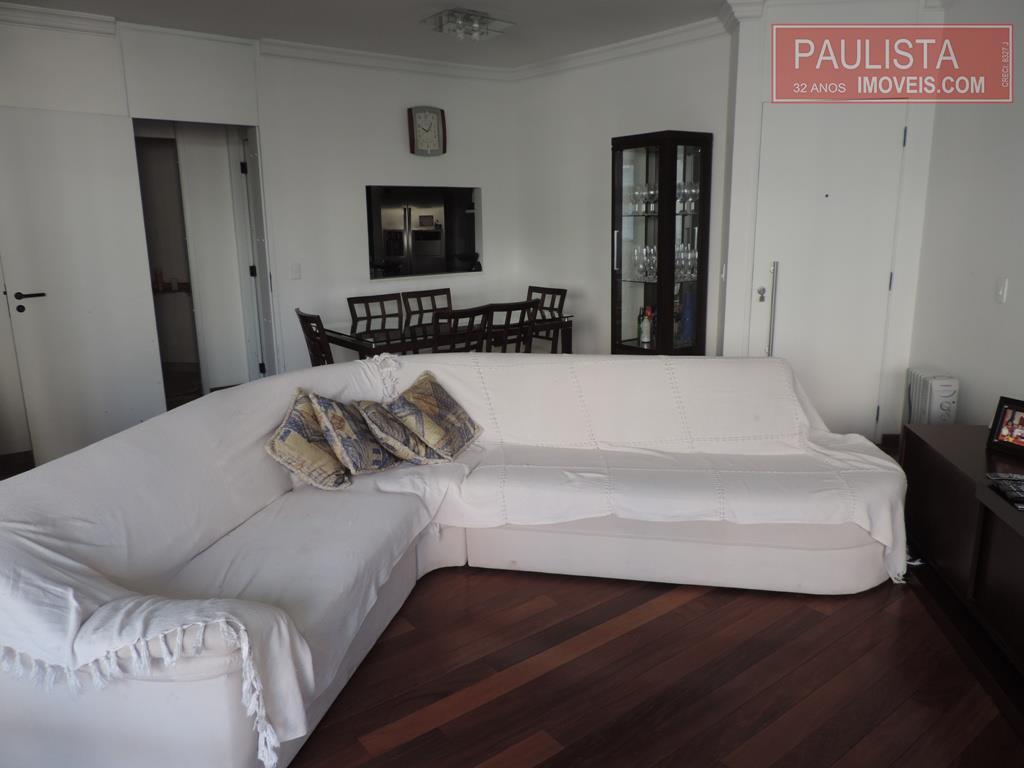Apto 3 Dorm, Indianópolis, São Paulo (AP13095) - Foto 4