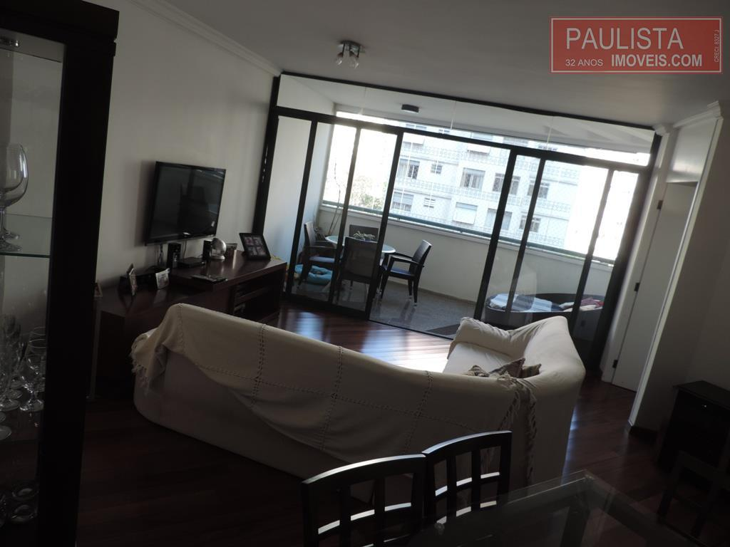 Apto 3 Dorm, Indianópolis, São Paulo (AP13095) - Foto 2