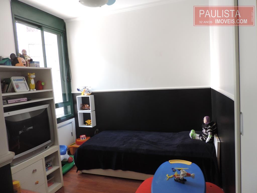 Apto 3 Dorm, Indianópolis, São Paulo (AP13095) - Foto 10