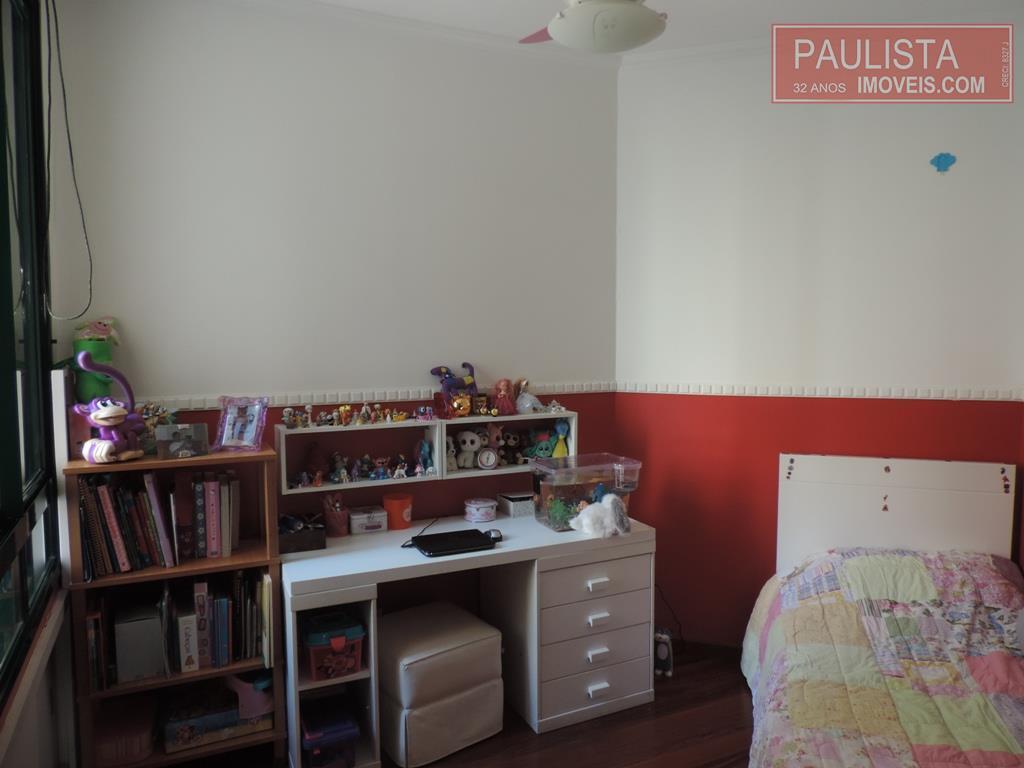 Apto 3 Dorm, Indianópolis, São Paulo (AP13095) - Foto 12