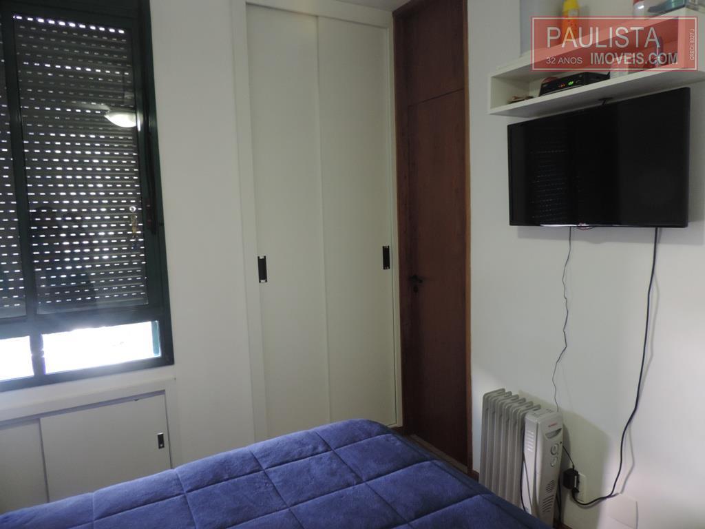Apto 3 Dorm, Indianópolis, São Paulo (AP13095) - Foto 16