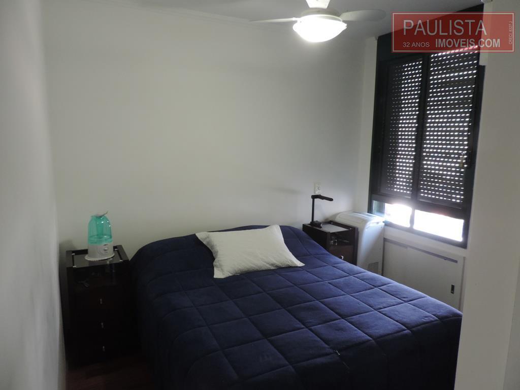 Apto 3 Dorm, Indianópolis, São Paulo (AP13095) - Foto 13