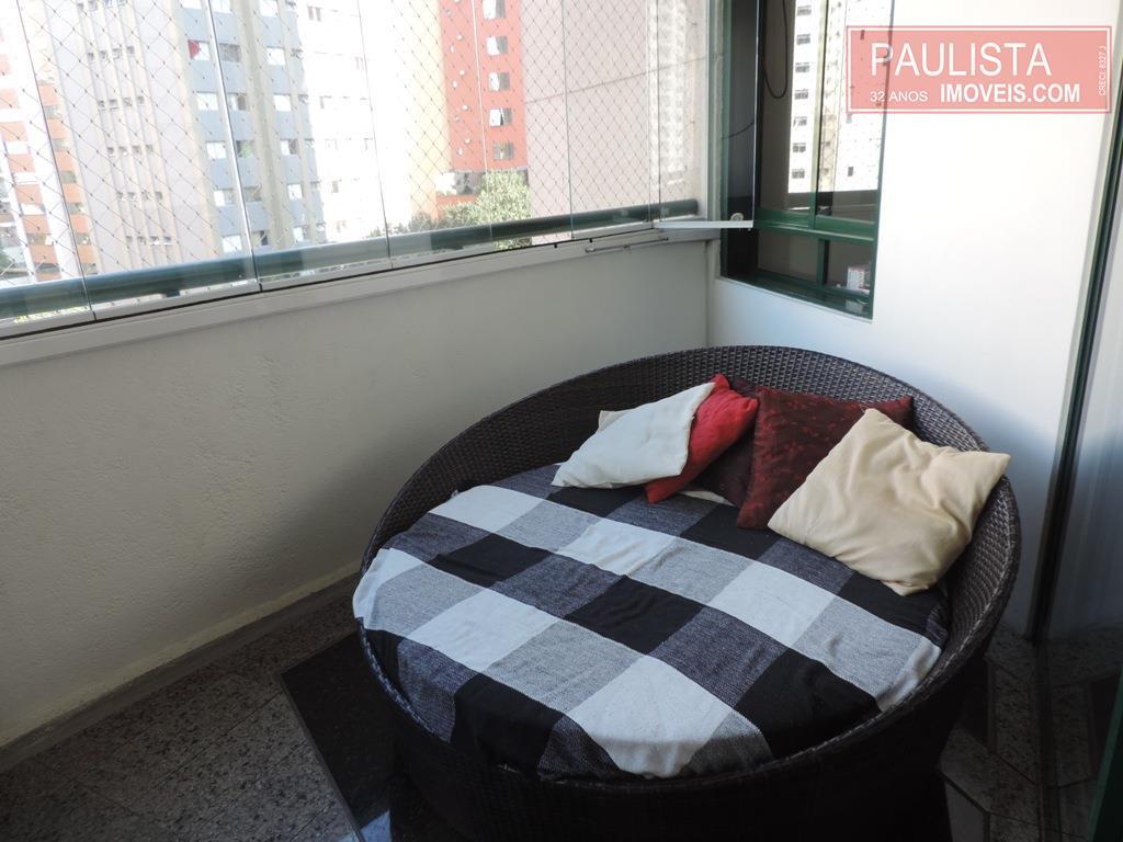 Apto 3 Dorm, Indianópolis, São Paulo (AP13095) - Foto 15
