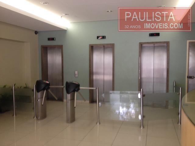 Sala, Campo Belo, São Paulo (CJ0581) - Foto 13