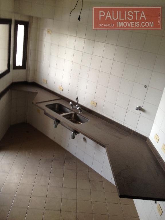Apto 4 Dorm, Campo Belo, São Paulo (AP13097) - Foto 14