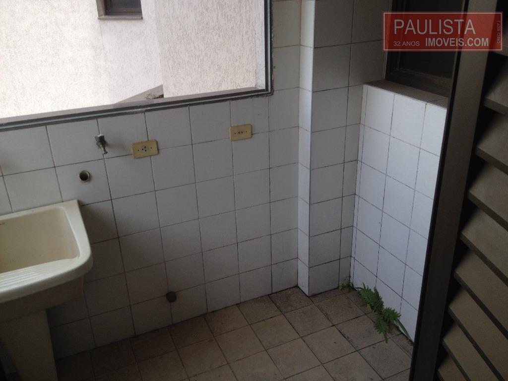 Apto 4 Dorm, Campo Belo, São Paulo (AP13097) - Foto 16