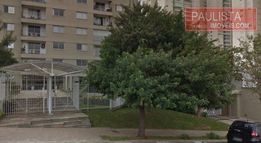 Apto 3 Dorm, Vila Congonhas, São Paulo (AP12821)