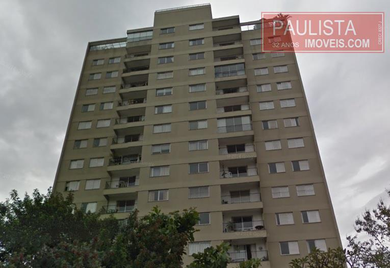Apto 3 Dorm, Vila Congonhas, São Paulo (AP12821) - Foto 2