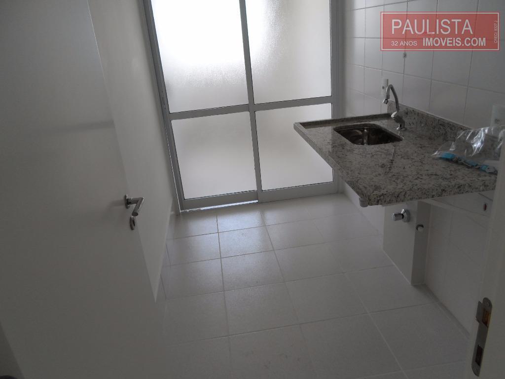 Apto 2 Dorm, Chácara Santo Antônio (zona Sul), São Paulo (AP13078) - Foto 11