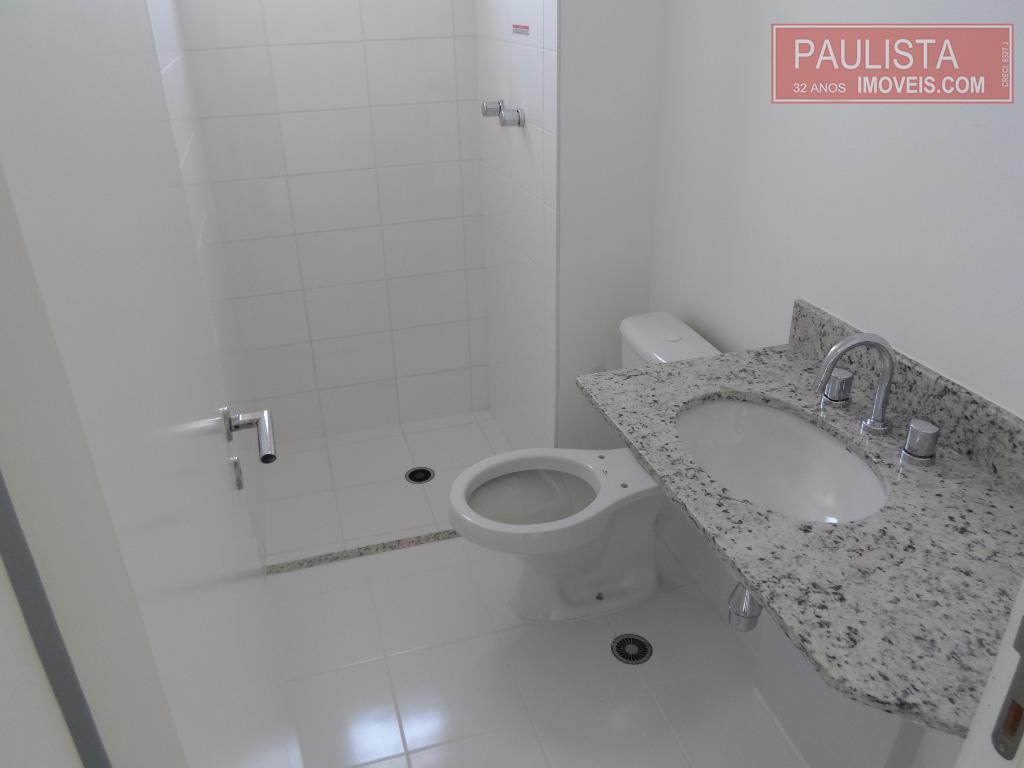 Apto 2 Dorm, Chácara Santo Antônio (zona Sul), São Paulo (AP13078) - Foto 14