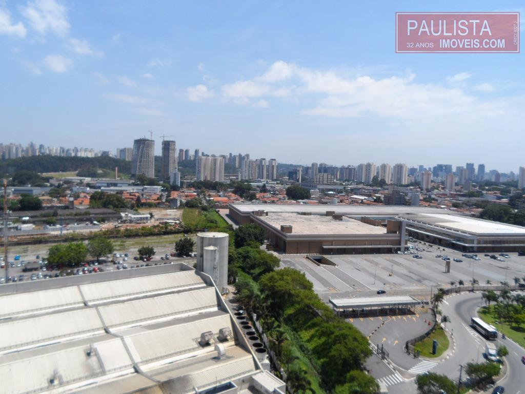 Apto 2 Dorm, Chácara Santo Antônio (zona Sul), São Paulo (AP13078) - Foto 15
