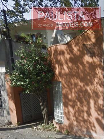 Paulista Imóveis - Casa 2 Dorm, Parque Jabaquara