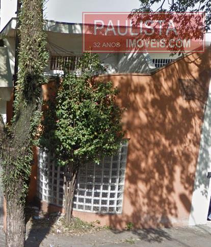 Paulista Imóveis - Casa 2 Dorm, Parque Jabaquara - Foto 2