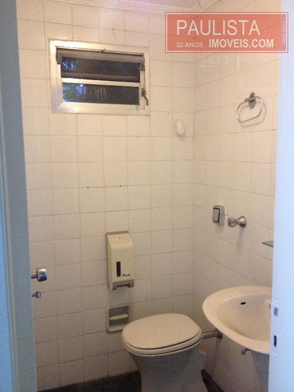 Casa 1 Dorm, Campo Belo, São Paulo (SO1547) - Foto 8