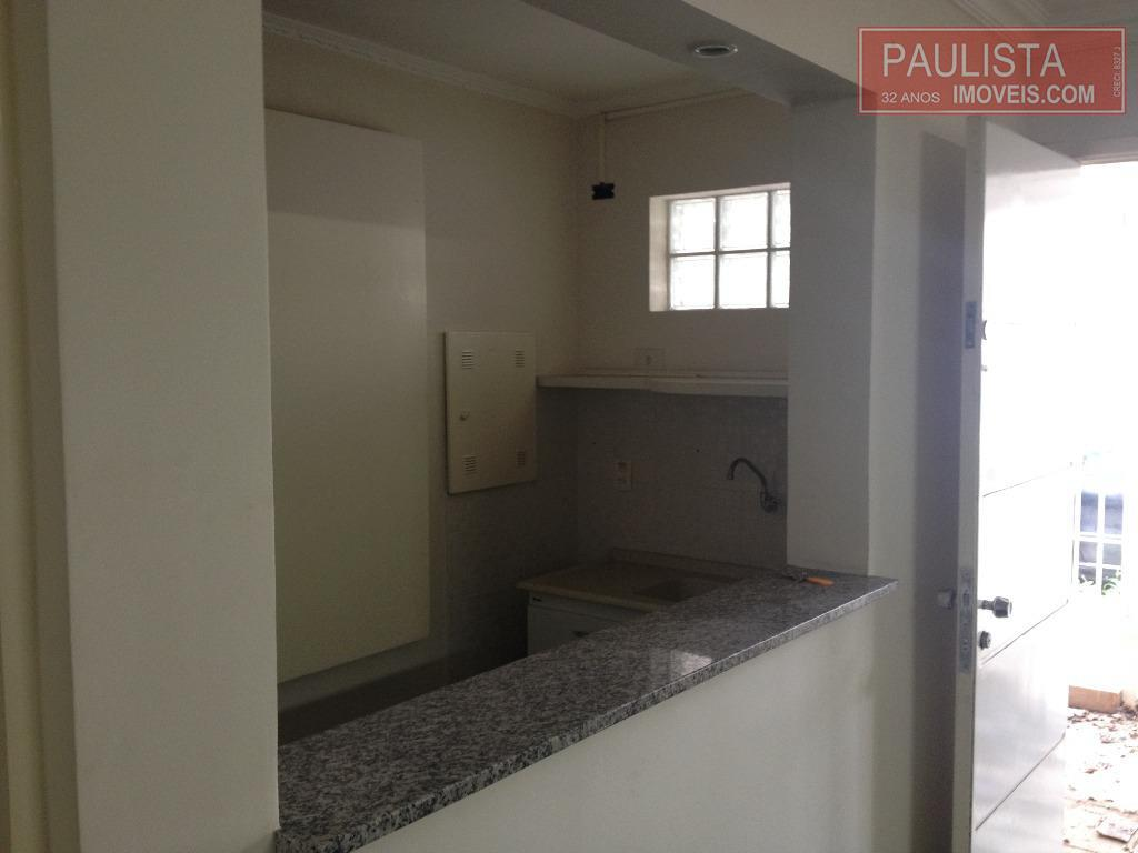 Casa 1 Dorm, Campo Belo, São Paulo (SO1547) - Foto 4