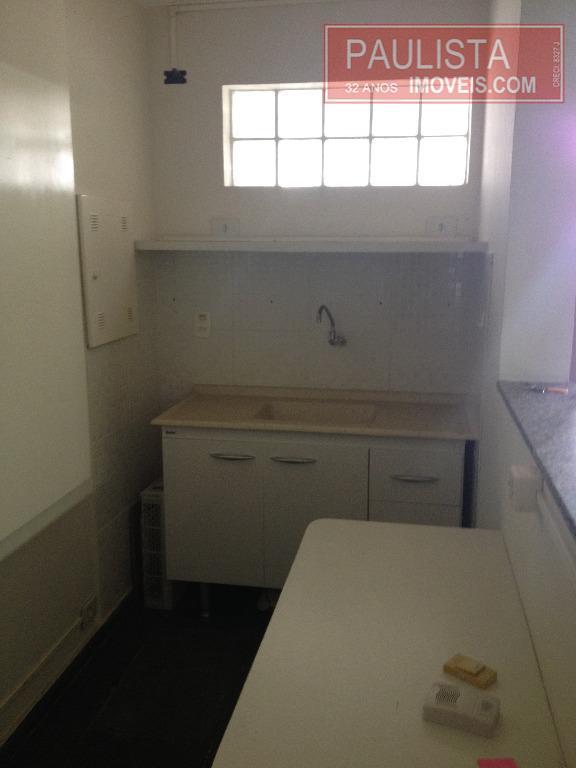 Casa 1 Dorm, Campo Belo, São Paulo (SO1547) - Foto 9