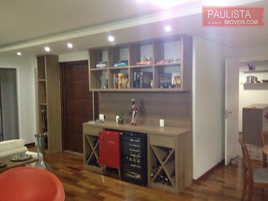 Apto 4 Dorm, Alto da Boa Vista, São Paulo (AP12550) - Foto 3