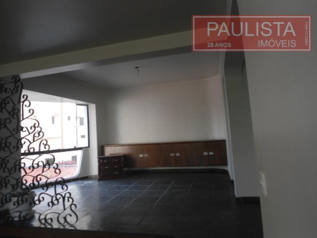 Apto 4 Dorm, Moema, São Paulo (AP12934) - Foto 2