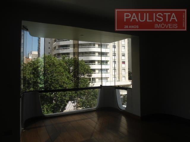 Apto 4 Dorm, Moema, São Paulo (AP12934) - Foto 3