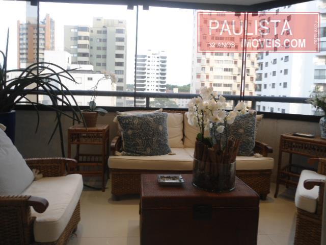 Apto 4 Dorm, Moema, São Paulo (AP13025) - Foto 7