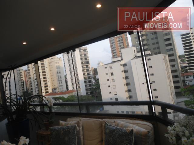 Apto 4 Dorm, Moema, São Paulo (AP13025) - Foto 9