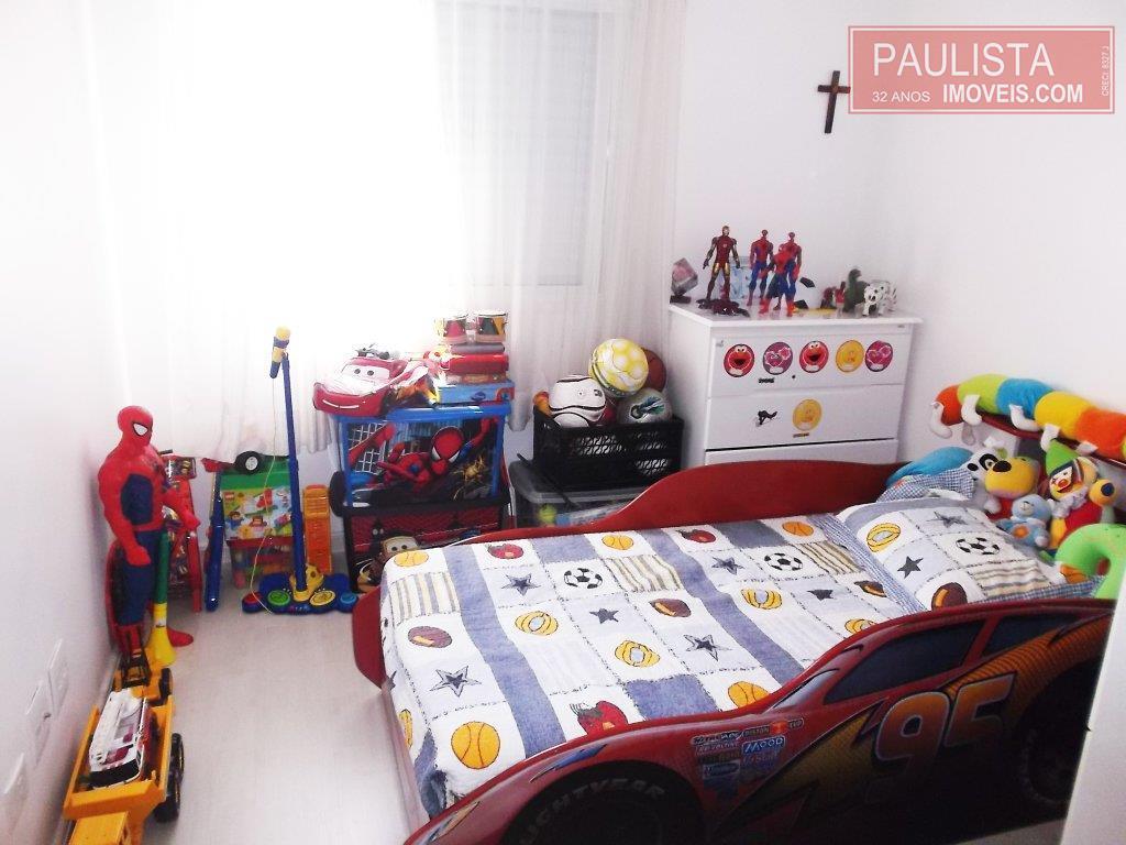 Casa 3 Dorm, Socorro, São Paulo (SO1627) - Foto 15