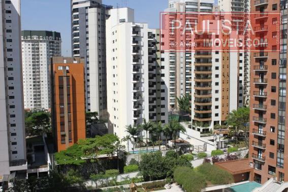 Cobertura 2 Dorm, Jardim Vila Mariana, São Paulo (CO0426)