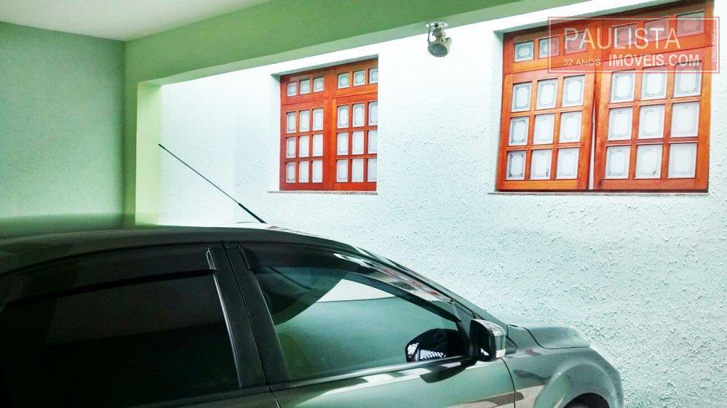 Casa 3 Dorm, Vila Santo Antônio, São Paulo (SO1633) - Foto 6