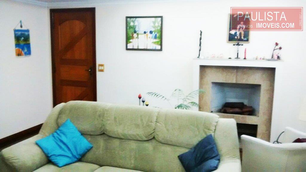 Casa 3 Dorm, Vila Santo Antônio, São Paulo (SO1633) - Foto 8