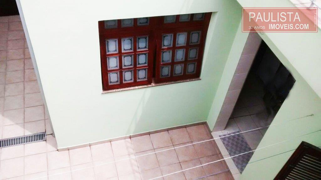 Casa 3 Dorm, Vila Santo Antônio, São Paulo (SO1633) - Foto 17
