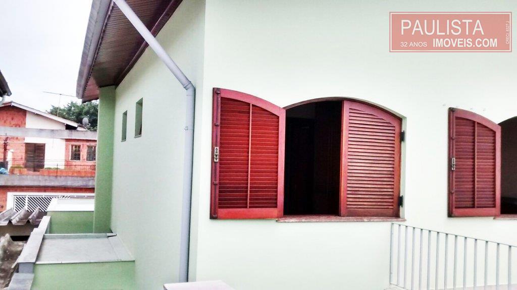 Casa 3 Dorm, Vila Santo Antônio, São Paulo (SO1633) - Foto 18