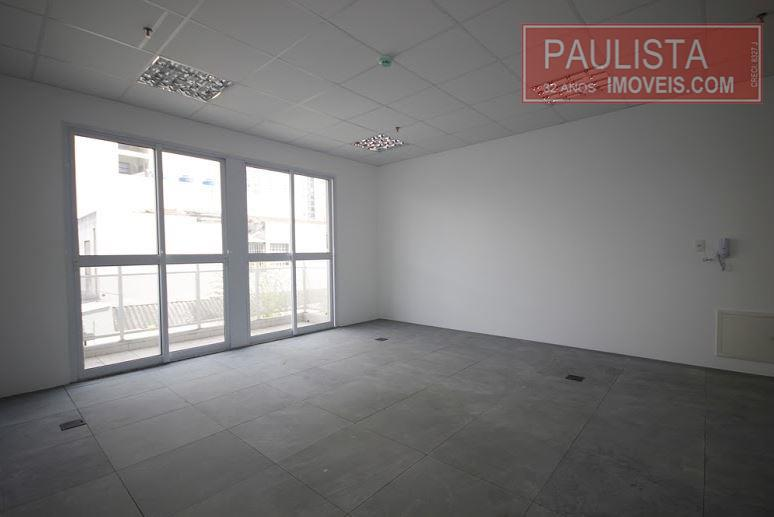Paulista Imóveis - Sala, Vila Leopoldina (CJ0593) - Foto 2