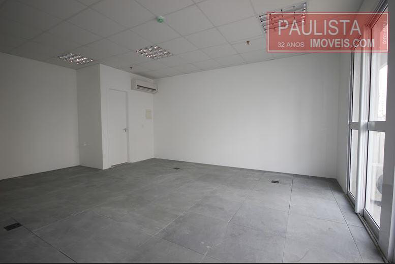 Paulista Imóveis - Sala, Vila Leopoldina (CJ0593) - Foto 4
