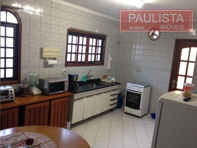 Casa 2 Dorm, Cidade Dutra, São Paulo (CA1198) - Foto 2