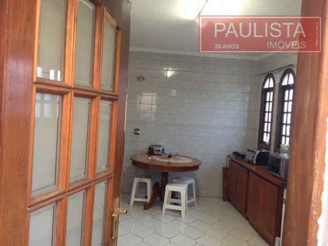 Casa 2 Dorm, Cidade Dutra, São Paulo (CA1198) - Foto 3