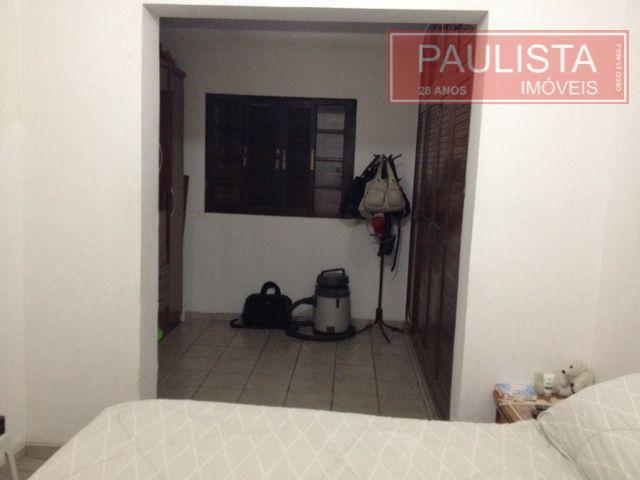 Casa 2 Dorm, Cidade Dutra, São Paulo (CA1198) - Foto 4