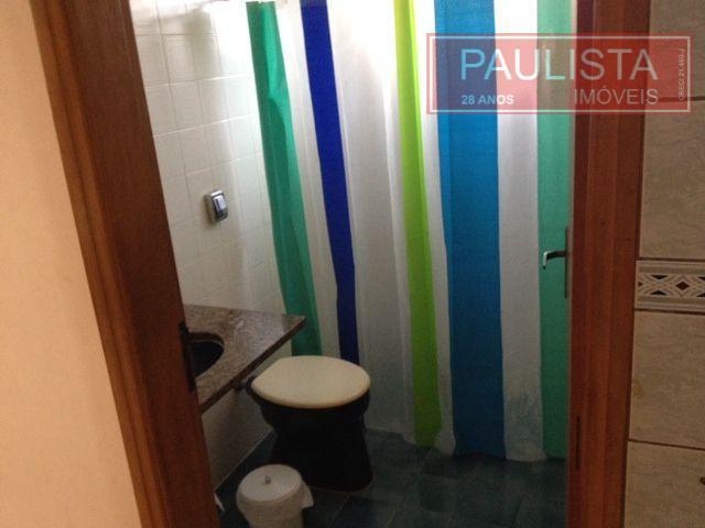 Casa 2 Dorm, Cidade Dutra, São Paulo (CA1198) - Foto 6