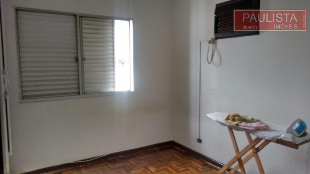 Paulista Imóveis - Casa 2 Dorm, Vila Arriete