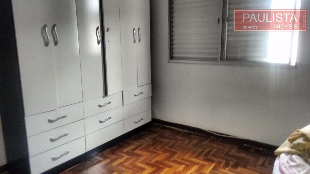 Paulista Imóveis - Casa 2 Dorm, Vila Arriete - Foto 2