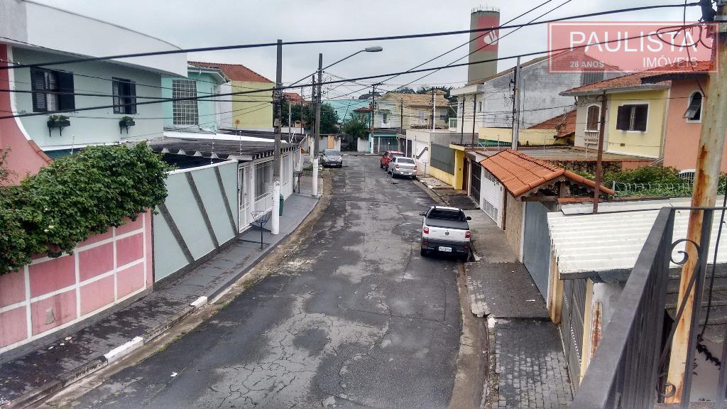 Paulista Imóveis - Casa 2 Dorm, Vila Arriete - Foto 9