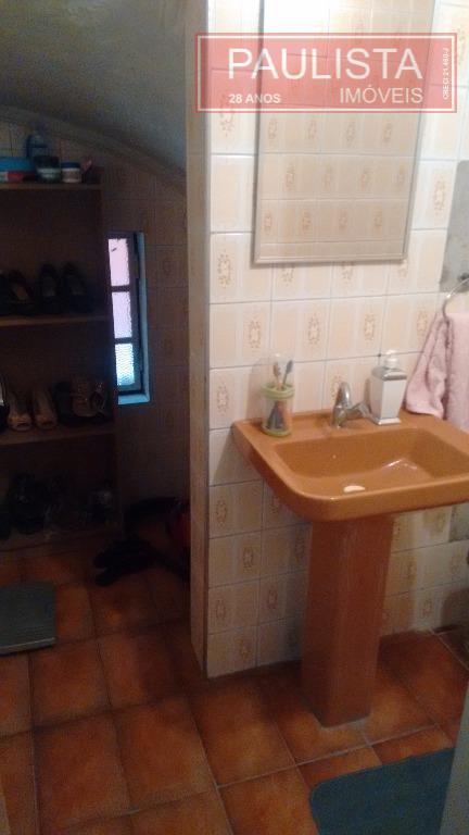 Paulista Imóveis - Casa 2 Dorm, Vila Arriete - Foto 15