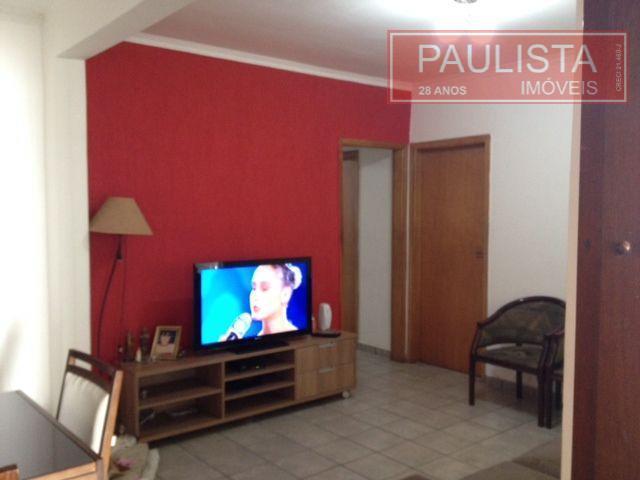 Casa 2 Dorm, Cidade Dutra, São Paulo (CA1198)